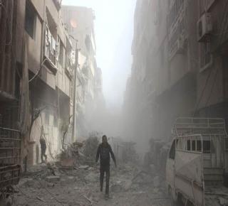 الثورة السورية أطاحت بالعقل السخيف والذهن البليد وكشفت سطحية مدعي الفهم والبصيرة