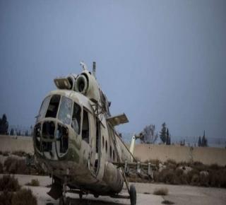 إسرائيل تعترف بقصف قاعدة (T4):