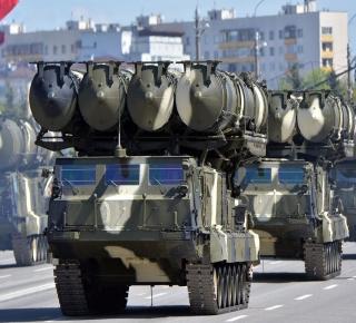 الصواريخ الروسية الجديدة للأسد ربما تنذر بتفجر أزمة سورية قادمة: إسرائيل قد تحاول تفجيرها