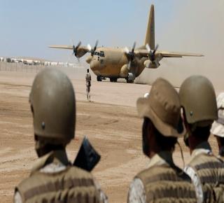 من السيطرة العسكرية إلى تقاسم الثروات: حضرموت وشبوة للإمارات والمهرة للسعودية؟