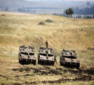 لا إيران ستغادر ولا إسرائيل ستتراجع: القصف المتبادل في الجولان لم يسبق له مثيل من حيث الحجم والمدة