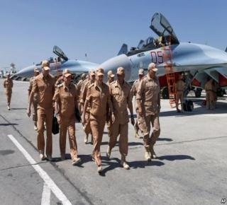 تقرير: روسيا وراء سيطرة الأسد على نصف سوريا
