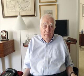 هلاك برنارد لويس: المستشرق الصهيوني الاستخباري الأكثر تأثيرا في السياسات الأمريكية