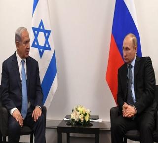 قد يرى أن تفاهمه مع إسرائيل يعزز نفوذه: بوتين هو المستفيد من تدمير القوة الإيرانية في سوريا