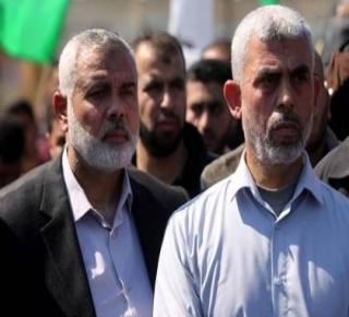 نقاش ساخن حول ارتباط حماس بإيران: أخطأ السنوار لكن العلاقة مع طهران منعا لانهيار المقاومة
