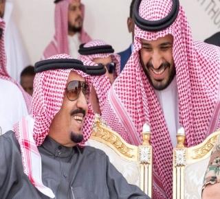 شن أكثر الحملات قمعا ضد الشخصيات المستقلة: ابن سلمان قاد ثلاث موجات اعتقال حتى الآن