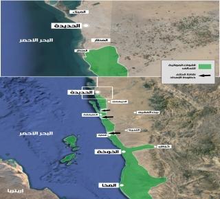 الحوثي لا يستسلم: ضمان ولاء الحكم القادم والاحتلال البحري أهم عند الإمارات من أي معركة أخرى