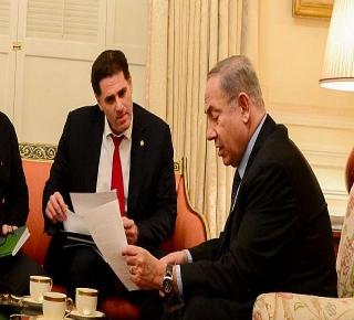 نتنياهو قرر تمديد فترته في خطوة غير مسبوقة: