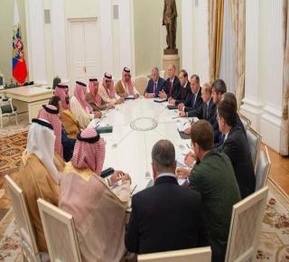 بطلب من أمريكا: السعودية تتجه نحو رفع إنتاج النفط لخفض أسعاره