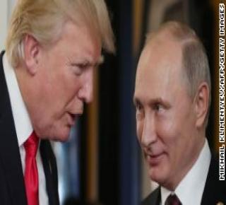 للتعجيل بسحب قواته: نية ترامب للاتفاق مع الروس حول الجنوب ولا قيمة لتعهدات بوتين حول تقييد إيران