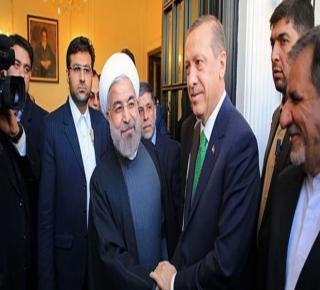 زيارة وفد تركي لطهران سرا لتوسيع العمل المشترك ومواجهة المحاولات الأمريكية لإسقاط النظام الإيراني