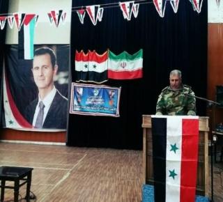 تقديرات: التصدي الحقيقي للحرس الإيراني سوف يتطلب تفكيك نظام الأسد بالكامل أو تقليص منطق سيطرته
