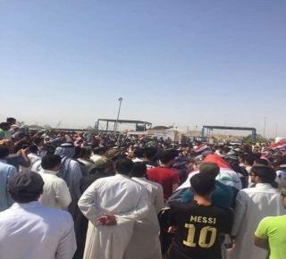 تقديرات: من المستبعد أن تتطور احتجاجات المحافظات الجنوبية في العراق إلى انتفاضة شعبية واسعة