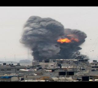 الثورة السورية لن تنقطع طويلا: باقية وتتمدد!