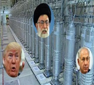 الخليج سيساعدها في الضربة لكنها لا تبدو قريبة: إذا عادت إيران إلى النووي، فإن إسرائيل جاهزة للهجوم على منشآتها
