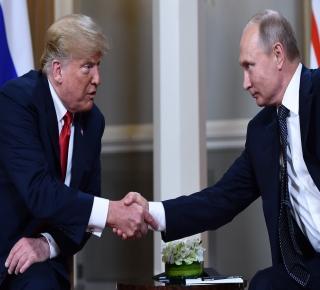 تقديرات: موسكو استعادت سوريا بقوتها رغما عن أمريكا وترامب لا يمكنه أن يفاوض عليها