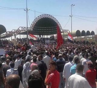 لماذا امتنعوا عن المشاركة في احتجاجات المحافظات العراقية: