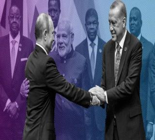 بوتين وأردوغان لم يتوصلا بعد إلى تسوية