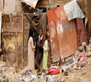فشل التحالف في إخضاع الحوثيين: