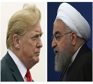 لماذا تريد إيران التحدث إليه: لن يجتمع روحاني إلى ترامب ما لم يكن لديه شيء يكسبه