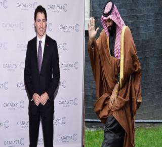 السعودية تقطع علاقتها بكندا بسبب المطالبة بإطلاق ناشطين: