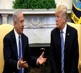 الإجراءات ضد إيران صيغت في تل أبيب: نتنياهو يُملي وترامب يُنفذ