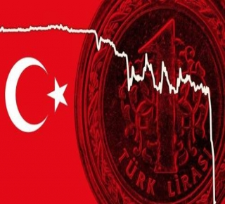 في مواجهة الضغوط ومحاولات الإخضاع: خيارات تركيا لوقف الهبوط الحاد والسريع لليرة