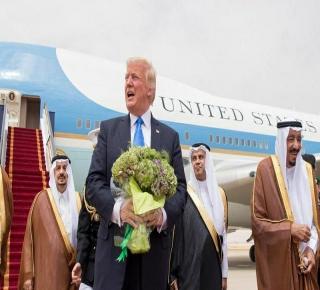 الستار أُسدل على لحظة أميركا في الشرق الأوسط .. ولكن، من يملأ الفراغ؟