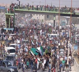 كل الطرق التركية في إدلب ستؤدي إلى دمشق