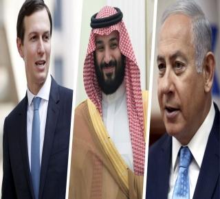 كوشنر تحدى المخابرات ومسؤولين وراهن على ابن سلمان: دفع بترقيته وأقام تحالفا بين السعودية وإسرائيل