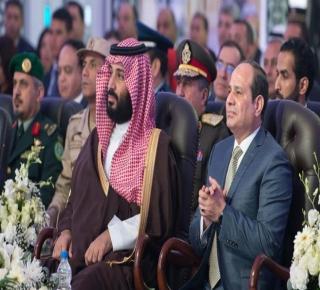 عن صبيَ كوشنر في بلاد الحرمين ووكيل الصهاينة في مصر