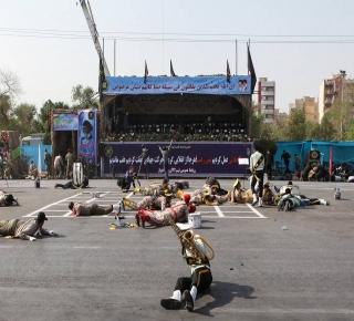الهجوم على العرض العسكري في الأهواز: الاختراق الأمني الأبرز وضرب