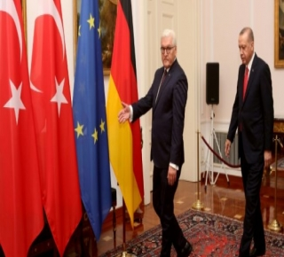 هل تعود العلاقات بين تركيا وألمانيا إلى طبيعتها: اكتشف أردوغان أن إحراق الجسور أسهل من بنائها