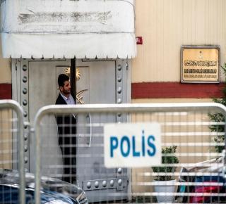 تُماطل ولا تريد تفتيش القنصلية: مسؤولون أتراك يتهمون السعودية بعدم التعاون مع التحقيق حول قضية