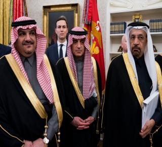 تفترض السعودية أن ترامب لن يهتم: اختفاء خاشقجي يضع رهان كوشنر على ولي العهد السعودي في خطر