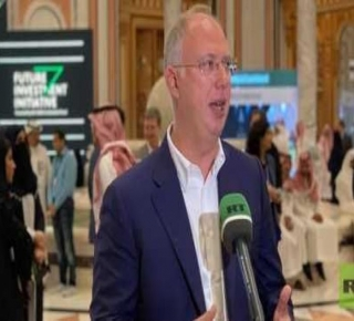 التلويح السعودي بالورقة الروسية
