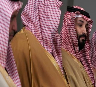 حتى لا تُقوض الحلم الإسرائيلي بالتحالف مع الخليج: ابن سلمان وترامب يحاولان طيَ قضية خاشقجي