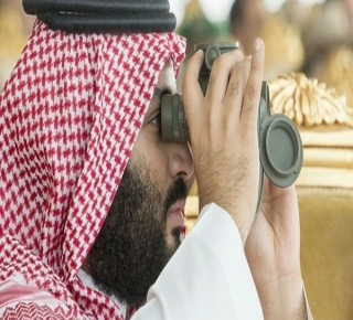 ابن سلمان موَل الكثير من الأنشطة الإسرائيلية: النظام السعودي رهان نتنياهو الأكبر في المنطقة