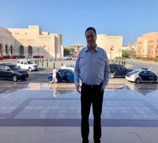 لتصبح إسرائيل جزءا من مسار التجارة حول الجزيرة العربية: هل نشهد مستقبلا افتتاح سكة