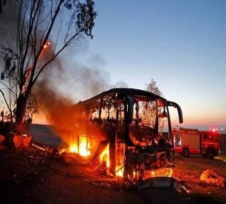 غزة عصيَة على الردع الصهيوني:
