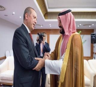 لم يجد ابن سلمان أصلب من أردوغان في مطاردته: قد لا يحدث تغيير حقيقي داخل القصر إلا بـ