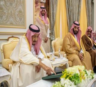 جذور جريمة قتل خاشقجي: الصراع الوحشي داخل آل سعود
