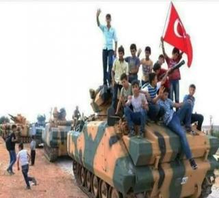 الإخوان مهدوا لتركيا السيطرة على الثورة، والأتراك سهَلوا للروس مهمة إخضاعها