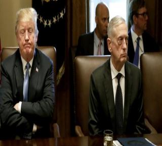 من ضلل الرأي العام: ترامب لم يكن معنيا بالتصدي لإيران في سوريا ولا بتفكيك نظام الأسد