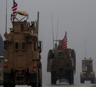 يتركز الجزء الأساس من الاهتمام الأمريكي اليوم على شرق آسيا: ترامب فقد اهتمامه بالمنطقة