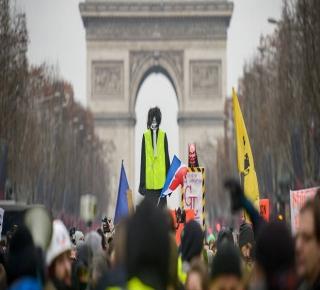 مثقفون وفلاسفة شهداء زور: انتفاضة