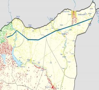 تركيا تدرك أن موسكو هي الطرف الأقوى: منطقة عازلة في سوريا فكرة أمريكية وروسيا قد تعارضها