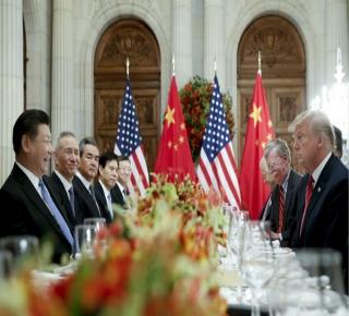 صفقة جديدة عبر الأطلسي وقد لا تنجح: بقاء أمريكا في الناتو مقابل حرمان أوروبا الصين من التكنولوجيا المتقدمة