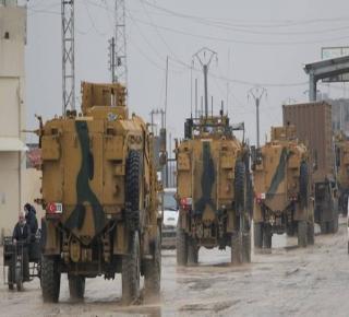 لا يوجد أي استعداد أو إشارة: عملية أنقرة المخطط لها في شمال شرق سوريا لا تزال غامضة