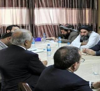 هل تمنح طالبان لأمريكا ما تريده: هزيمة دون إذلال؟
